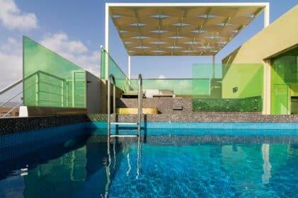 Athens Mosaico Suites Apartments