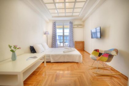 Syntagma cozy apartment