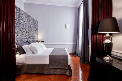 The Zillers Boutique Hotel